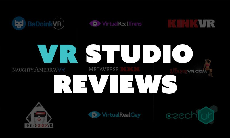 VR STUDIO REVIEWS