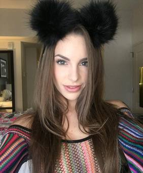 Kimmy Granger Virtual Reality Pornstar