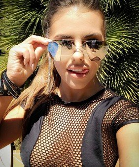 Adriana Chechik Virtual Reality Pornstar